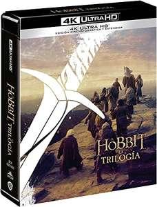 El Hobbit La Trilogía - Edición extendida