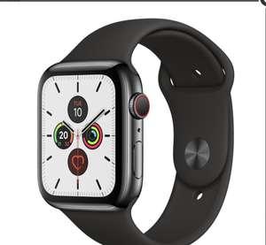 Apple Watch Series 5 Acero 44 mm celullar