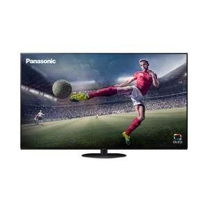 "TV OLED 139cm 55"" Panasonic 4K por 1119€"