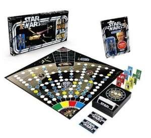Juego retro Star Wars - Escape de la Estrella de la Muerte