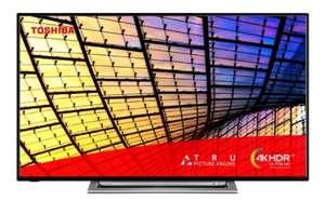 """Televisor toshiba 58"""" 4k hdr 58UL3B63DG"""