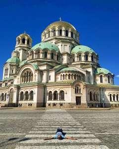 Viaje de 4 días a Sofia (Bulgaria) con vuelos y hotel TODO POR 50€