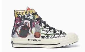 Converse Beat The World Chuck