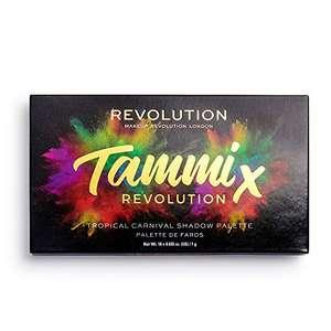 Revolution - Paleta De Sombras TammiX carnival