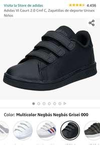 Adidas Court número 30.5