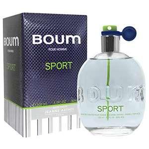 Jeanne Arthes Perfume Boum Sport Hombre 100ml