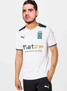 Camiseta Borussia Mönchengladbach