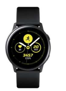 SAMSUNG Galaxy Watch Active 40 mm Negro Smartwatch