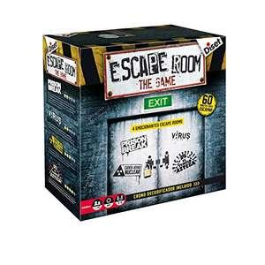 Escape Room: The Game