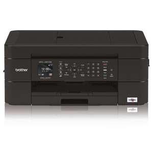 Brother MFC-J491DW Multifunción WIFI Fax/Dúplex
