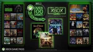 Xbox Game Pass para PC - 3 meses de prueba con clave de CD para PC con Windows 10