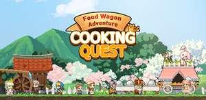 Cooking Quest: Las aventuras del carro de comida juego.