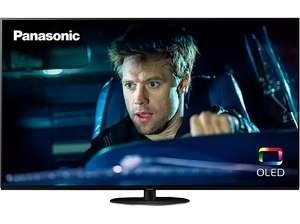 TV OLED 55'' PANASONIC TX-55HZ1000E UHD