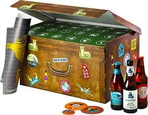 Calendario de adviento - World wide beers