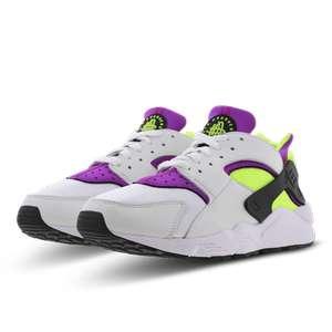 Nike Huarache (todas las tallas)