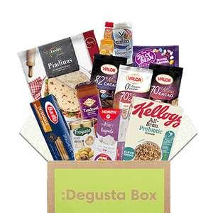 Caja Sorpresa Degusta Box