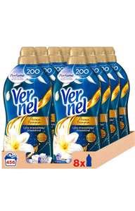 Suavizante Vernel concentrado Aromaterapia