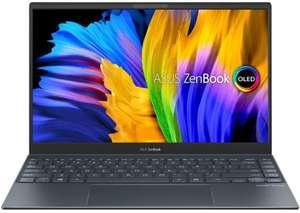 "Asus ZenBook 13 (13.3"" FHD OLED, Ryzen 7 5700U, 16 GB RAM, 512 GB SSD) + Algún producto de 1 €"