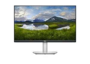 "Dell S Series S2721DS 27"" LED IPS QuadHD FreeSync"