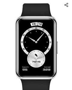 HUAWEI Watch FIT Elegant Edition - Smartwatch con Cuerpo de Metal, Pantalla AMOLED ( varios colores)