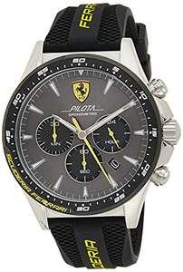 Scuderia Ferrari Reloj de Pulsera