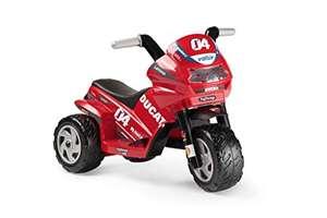 Moto Eléctrica Mini Ducati EVO