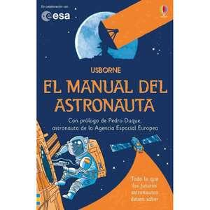 Pack pequeños astronautas.