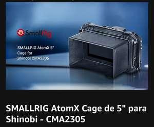 """SMALLRIG cage AtomX de 5"""""""