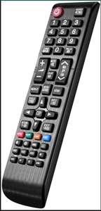 Control Remoto de TV (BN59-01247A BN59-01175N)
