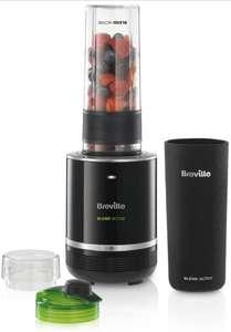 Batidora Breville Personal Blender VBL120, 300 W, 0.6 litros