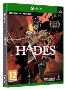 Hades[XBOX, VPN ARG]