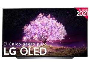 TV LG OLED65C14LB - UHD 4K, WebOS 6.0 IA
