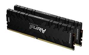 Kingston FURY Renegade 16GB (2x8GB) 3200MHz DDR4 CL16