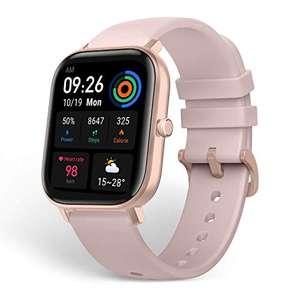 Amazfit GTS Reloj Smartwactch Deportivo | 14 días Batería | GPS+Glonass | Sensor Seguimiento Biológico BioTracker™ PPG | Frecuencia Cardíaca