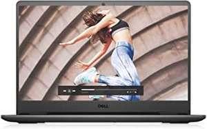 """Portátil Dell Inspiron 15 3501 de 15,6"""", Intel Core i7-1165G7,FHD de Borde Estrecho antirreflectante, RAM de 16GB, SSD NVMe de 512GB y W10"""