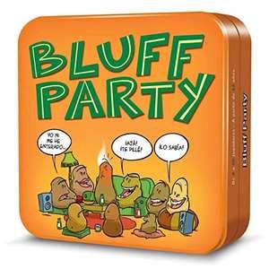 Bluff Party - Juego de Mesa