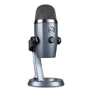 Micrófono - Blue Yeti Nano