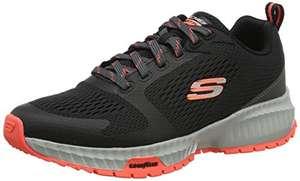 Skechers Street Flex Eliminator, Zapatillas para Caminar Hombre en muchas de sus tallas.