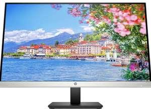 """HP 27mq – Monitor Ultrafino de 27"""" Quad HD"""