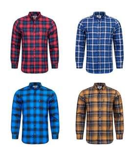 Camisas de hombre Lambretta (varios colores)