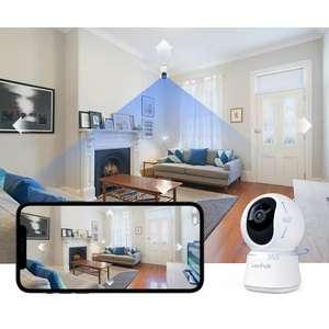 Laxihub minicámara de vigilancia IP PTZ 1080P