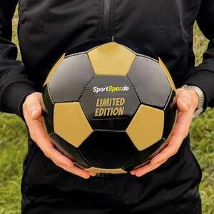 """Balón de fútbol Sportspar.de """"Limited Edition 10 años"""""""