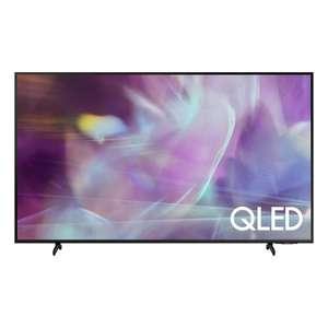 """TV Samsung 43"""" QLED UltraHD 4K QE43Q60AAUXXH"""