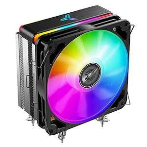 Jonsbo MX400 140mm ARGB CPU Cooler