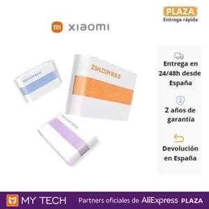 Xiaomi Toalla De Manos ZSH 100% algodón