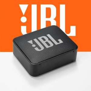 JBL GO 2 (Desde España) (A partir del 10/10 a las 10.00)