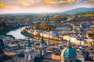 Vuelos ida y vuelta a Viena desde 32€ para Noviembre