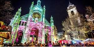 CholloLoco Mercadillos Navideños en Bruselas 3 noches Alojamiento (cancela gratis) + Vuelos por solo 83€ (V. aeropuertos) (PxPm2)