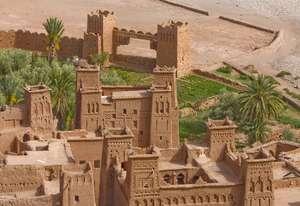 Viaje de 3 días a Marrakech en 4* con vuelos incluidos. TODO POR 34€