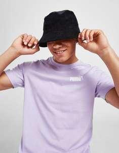 Puma camiseta Core Small Logo